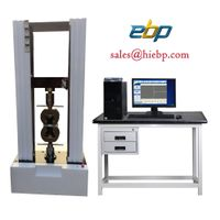 EBP computerized servo motor universal tensile testing machine