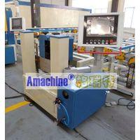 Two-axis CNC Strip Feeding Machine for thermal break profile