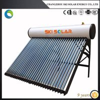 high pressure solar water heater price