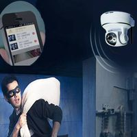 Smart Home Scurity System Wifi Home Cameras thumbnail image