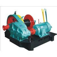 Hot Sale JZ-16/1000 Shaft Sinking Winch for Coal Mining