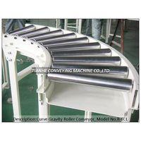 Gravity Taper Roller,Free Taper Roller,Conveyor Taper Roller,Curve Gravity Roller Conveyor,Curve Fre