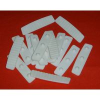 custom molded rubber parts, silicone rubber pad, silicone rubber plug thumbnail image