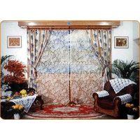 Aromatherapic Window Curtains002