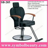 hydraulic barber chair thumbnail image