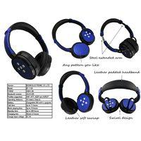 Bluetooth headphone thumbnail image