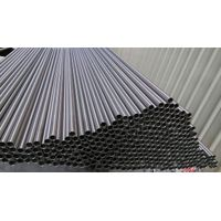 Cold Rolled Nickel Alloy Tube Bright Annealing