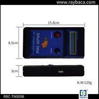 RBC-TN009B RFID Animal/Pet ID Microchip Reader thumbnail image