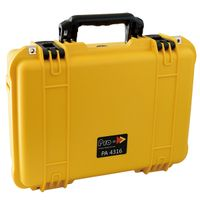PA4316 plastic hard case for outdoor use tool box