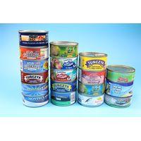 Can Skipjack Tuna Manufacturers in Oil /in Brine