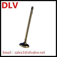 China supplier for GL100 Intake&Exhaust engine valve for Valve Train engine valve materials