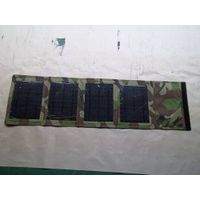 30W Foldable Solar Panel charger for Laptop,mobile phone.