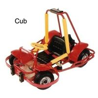 CUB off road rally Kart