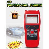 V800 OBD SCANNER