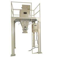 Pakaging Machine for DCS-CZL Series: Free Flow(10-50kg)