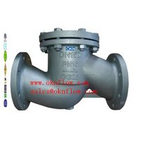 16  LCC/LCB/LC1/LC2/LC3/LC4 flanged check valve