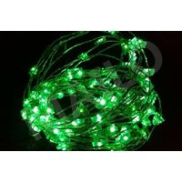 Led copper wire string lights thumbnail image