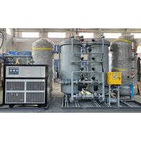 Medical PSA Oxygen Generator Machine Plant Price thumbnail image