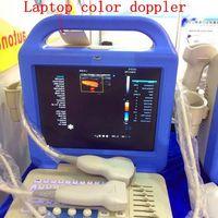 ATNL6801 Full-digital Laptop Color Doppler System/color doppler ultrasound price/ultrasound machine
