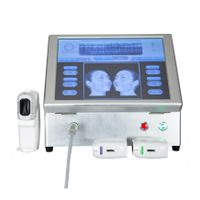 Portable 3D HIFU Skin Tightening Anti Aging Machine
