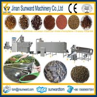 Factory Price Floating Fish Feed Pellets Lines thumbnail image