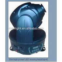 30w high power LEDspot moving head thumbnail image