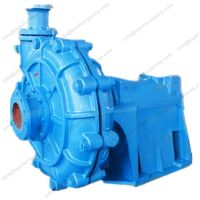 HDZG High Head Slurry Pumps thumbnail image