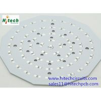 Double Sided Aluminium PCB Board