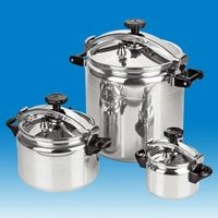 pressure cooker 15-70L