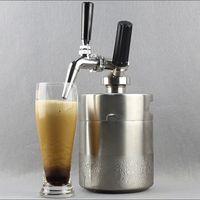 Christmas sales 2l nitro cold brew maker coffee machine