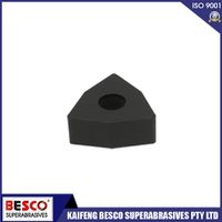 CBN Inserts Cutting Tools Used for Automotive Brake Disc and Brake Drum Producing