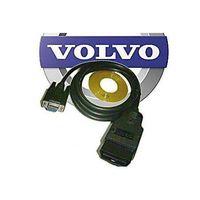 Volvo Scanner