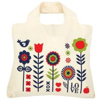 12oz cotton tote bag
