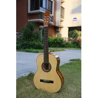 XC600 Classical Guitar, Wooden