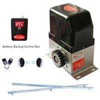 DC 800Kg Battery backup Sliding Gate Operator/sliding gate opener/sliding gate motor thumbnail image