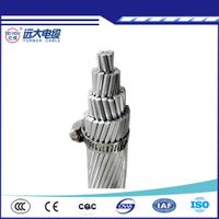 All Aluminium Conductor cable / AAC cable