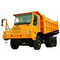Off-road Mining Dump Truck