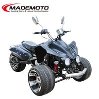Factory Direct selling 3 wheel trike atv Quad Bikes (AT2502)