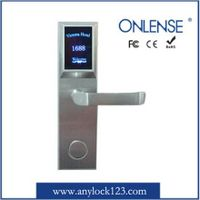 Factory Wholesale RFID Card Lock for Hotel