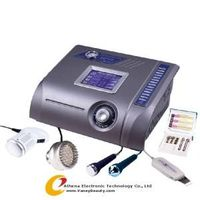 facial exfoliator portable Diamond microdermabrasion wands silk peeling machine for sale NV-N95 thumbnail image