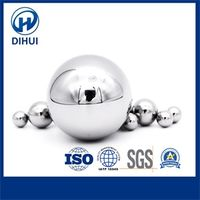 304L Stainless Steel Ball for Ball Bearing in Cycle thumbnail image