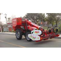 4LD-2 Wheat Combine Harvesters