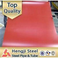 China supplier ppgi steel coil from Tianjin
