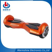 2 wheel electric hoverboard thumbnail image