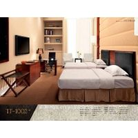 Wooden hotel bedroom sets thumbnail image