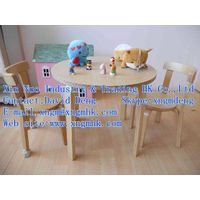 Wooden children furniture, wooden study tables and chairs , wooden children's chairs