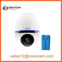 1080P night version onvif home security wireless IP Camera