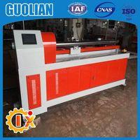 Full automatic paper core cutter