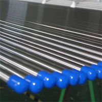 Stainless steel EP tube (Electro polished tube)