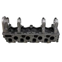 Nissan Engine Parts LD23 Cylinder Head 909014 with Bracket thumbnail image